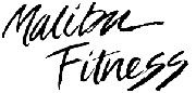 Malibu Fitness Logo