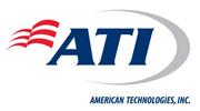 New ATI logo